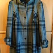 Пальто женское zarа