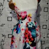 ❤️Новое, эксклюзивное платье, мягкая фактурная ткань ❤️