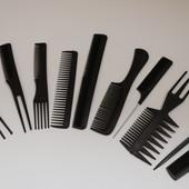 Набор расчесок professional comb 10 штук