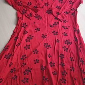 ❤️ Яркое лёгкое платье р XXS/S уп-10%
