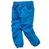 Хлопковые джоггеры штаны брюки на мальчика lupilu германия.размер 92.