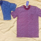 цена снижена!новая мужская футболка(48.р маломерят).в лоте цвет бордо
