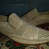 Туфли 43