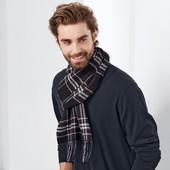 ☘ Шикарний м'який шарф від Tchibo (Німеччина), розмір універсальний, 30х180см