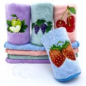 Набор пушистых полотенец отличного качества!Лот 2 шт на выбор!Нежные, быстровпитывающие!