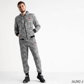 Мужской спортивный костюм Nike и Puma