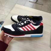 Спортивные кроссовки для мужчин в стиле Adidas ZX750