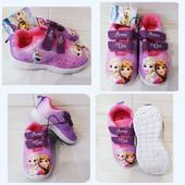 """Хит продаж! Качественные кроссовки """"Анна и Эльза"""" - это стиль, комфорт и красота! 24, 25,26,29"""