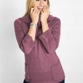 Мягкий, уютный, качественный свитер. 65% bawełna. Пр-во Бангладеш. р-р: 48/50. новый. описание