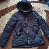 Куртка 48р зима, Еврозима, фабричный Китай, состояние отличное!
