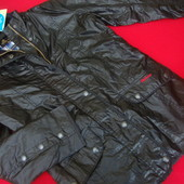 Куртка Barbour Black размер S