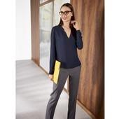 Стильная женская блуза Esmara Германия размер евро 44