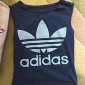 Майка оргинальная Adidas