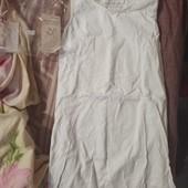 Майка Глория джинс на девочку 10-11л+трусики размер S одним лотом.Новое