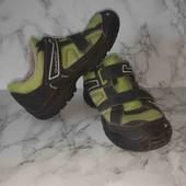 наши фирменные кроссовки. замеры на фото