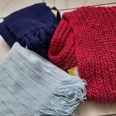 3 шарфа по цене 1 !!!