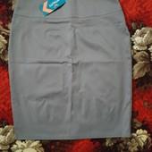 Стильная новая юбка (48 размер)