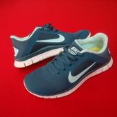 Кроссовки Nike Free 4.0 V3 оригинал 37 размер