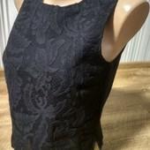 Нарядна блуза -топ H&M p.XS-S