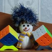 Кубик Рубика .Кубик для Спидкубинга. 3*3