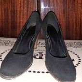 Туфли Стильные