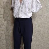 Собираем лоты!!! Комплект брюки +блуза, размер 38