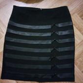 Шикарная юбка на р.44-46, есть замеры