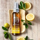 Спрей для тела Avon Planet Spa,с волшебным ароматом итальянского бергамота и лимона.Собирайте лоты!