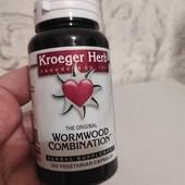 антипаразитарный ощелачивающий комплекс, Kroeger Herb Co