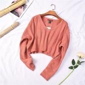 Шикарный фирменный пуловер Forever 21 размер и цвет на выбор!