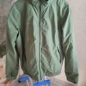 Куртка -вітровка