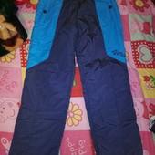 Новые лыжные штаны
