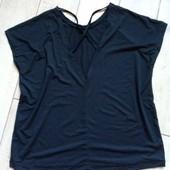 Спортивная футболка с красивой спинкой, Crivit, размер нем 40|42