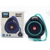Беспроводная колонка, портативная Bluetooth акустика с радио и usb TG-514