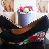 Красивые туфли. 39р.