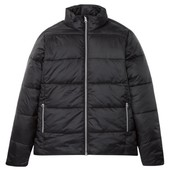 Германия!!! Стеганая демисезонная куртка, курточка для мальчика, подростка! 134 рост!
