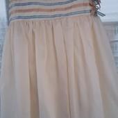 !!!Нежное платье для юной леди 9-11 лет