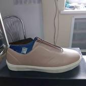 кроссовки новые