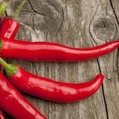 Красный перец Чили (острый)