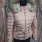 теплая курточка Tally Weijl