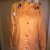 Куртка. ветровка, размер XL. Rukka. состояние отличное