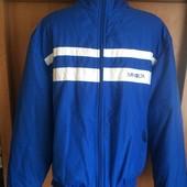 Куртка, весна, размер L, Switzerland for Minolta. состояние отличное