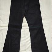"""Новые плотные джинсы""""клёш"""" от Lexus, оригинал,W32"""