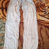 Лёгкие,летние,джинсовые