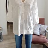Набір джинси+блузка L-XL