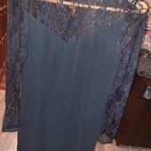 красивейшее платье(состояние нового)