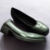Туфли medicus кожа натур р 39