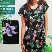 ЦЦ117.Чудова бавовняна сукня Esmara XS 32/34