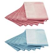 ☘ 1 шт☘ Махрова рукавичка для миття від Tukan (Німеччина), розмір: 16 * 21