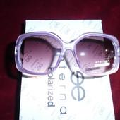 Солнцезащитные очки Eternal. Розовый перламутр. UV 400
